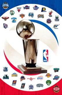 NBA各大球队介绍