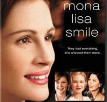 monalisa smile