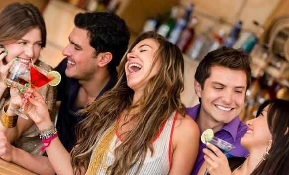 囧研究: 男人不喜欢幽默的女生