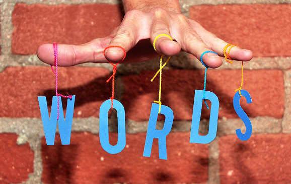 那些倒过来也是词的单词