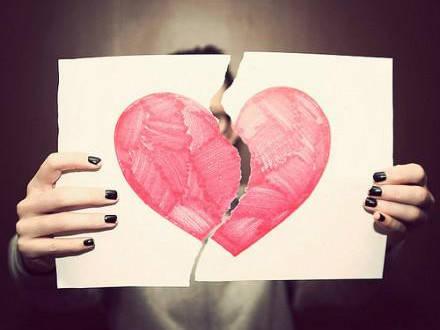 生活中哪些真相让你心碎?