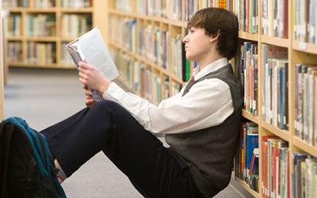 老外推荐:6本好书改变你人生