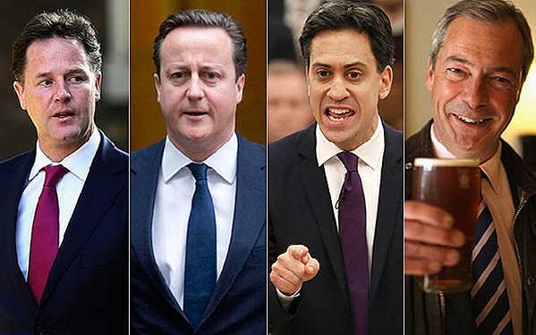 英国大选你不知道的6件事