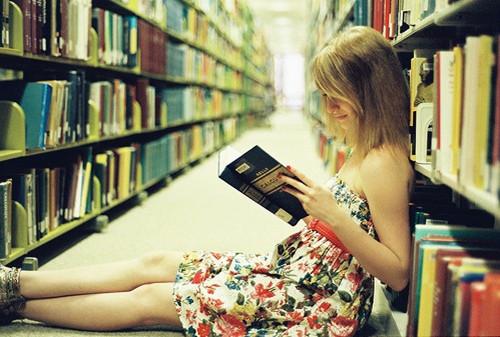 读一本新书恰似谈一场恋爱