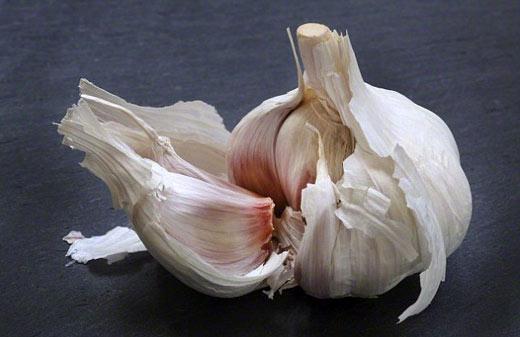 研究:男性吃大蒜 体味更迷人