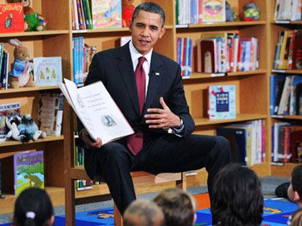 像总统那样读书: 奥巴马最爱的8本小说