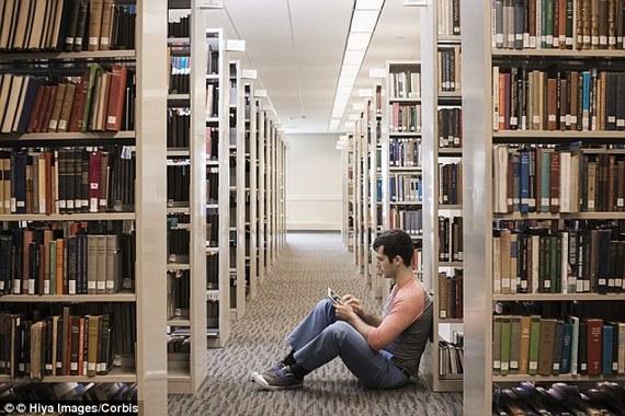 研究:聪明人更喜欢独处