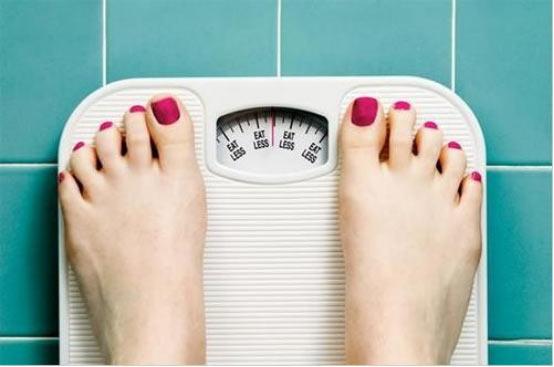 14位减肥达人教你如何甩掉赘肉