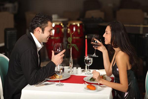 现代约会守则:不要在第一次约会的时候接吻