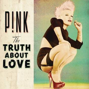 P!nk: Just Give Me a Reason