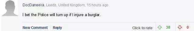 英国警察宣布以后不再管偷窃抢劫!群众反应炸了!