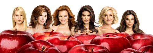 Desperate Housewives 《绝望主妇》精讲之七