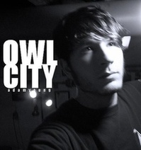 Owl City: Fireflies