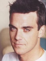 Robbie Williams: You Know Me