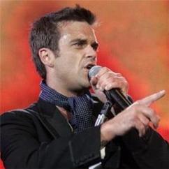 Robbie Williams: You Know Me