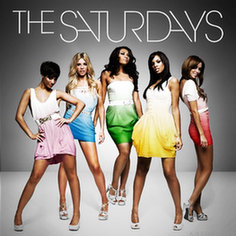 The Saturdays: Forever Is Over