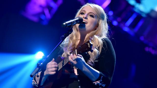 英国女歌手上周的冠军单曲《bang