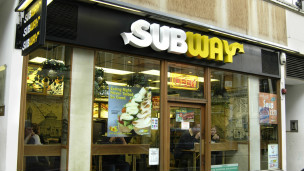 subway加盟_\
