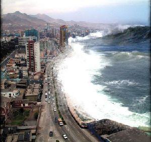 日本2011地震海啸视频