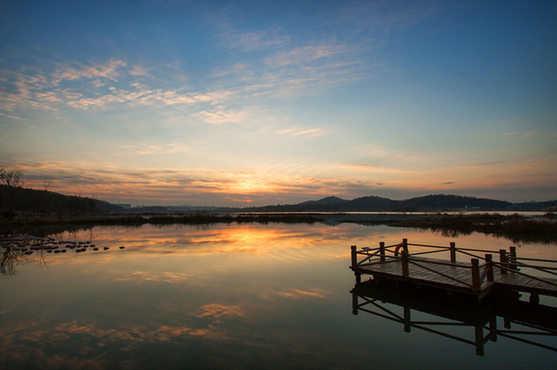 齐山—平天湖风景区