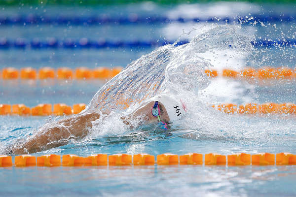 奥运赛事分类词汇-游泳
