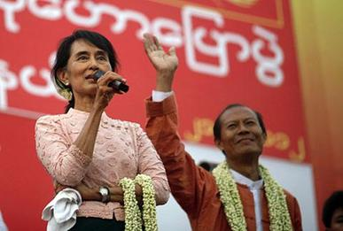 Burma's elections a test for reforms