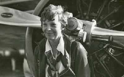 Group announces new effort to solve the mystery of Amelia Earhart's final flight
