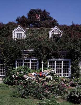 Nantucket Island Offers Paradise at a Price