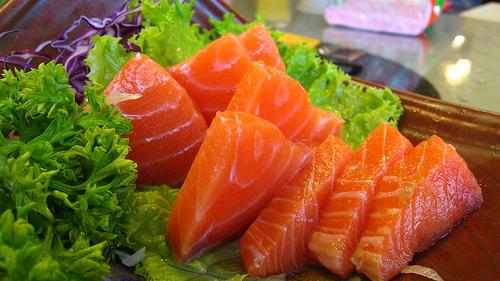 寿司的秘密:我们为何痴迷于生鱼片