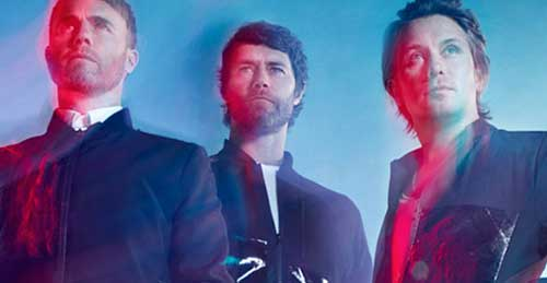 Take That: These Days