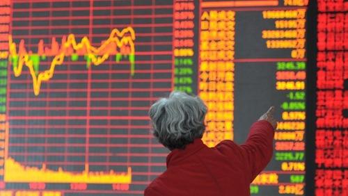 股市常用英文大清点