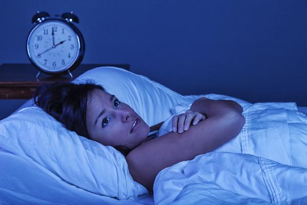 """失眠口语:""""睡不着""""怎么说"""