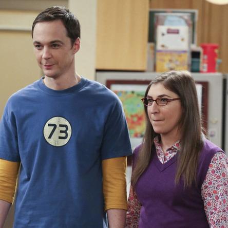 《生活大爆炸》:谢尔顿和艾米终于要滚床单了