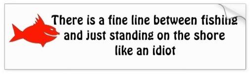 六句话学会fine line用法