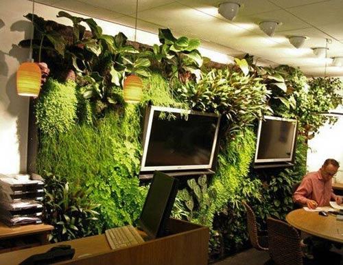 - Decoratie kantoor ...