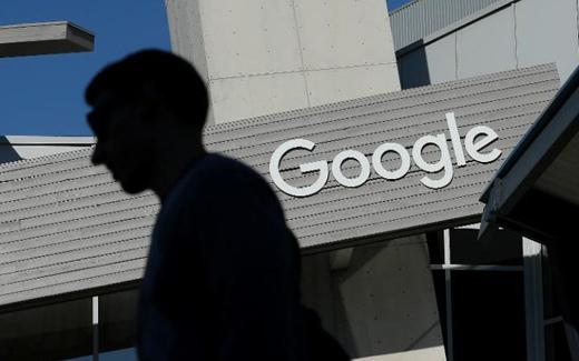 谷歌超苹果成全球市值最高公司