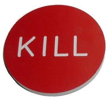 """这么积极向上的""""kill""""你见过没?"""
