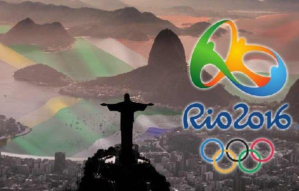 Tip Talk奥运系列:Here is Rio