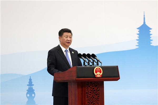 G20峰会闭幕 习近平总结五大共识
