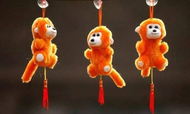 9个与猴子有关的英语短语及其喻义