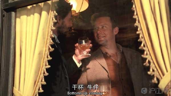 《西部世界》S01E02追剧笔记:你无法扮演上帝