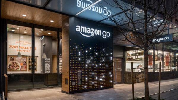 亚马逊将开首家线下杂货店 不设结账台自动扣款