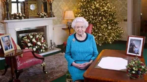 英女王2016圣诞演讲,来感受年度最美英音盛宴
