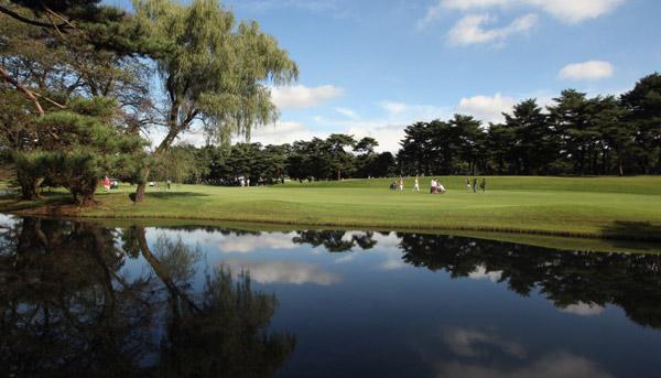 东京奥运会高尔夫球赛主办地被迫接纳女会员