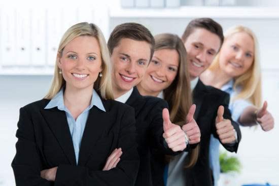 研究:内向的人更可能成为成功的CEO