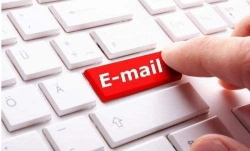 看邮件时暂停呼吸?