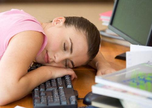 早起鸟还是夜猫子?工作时间适应生物钟使人更高效