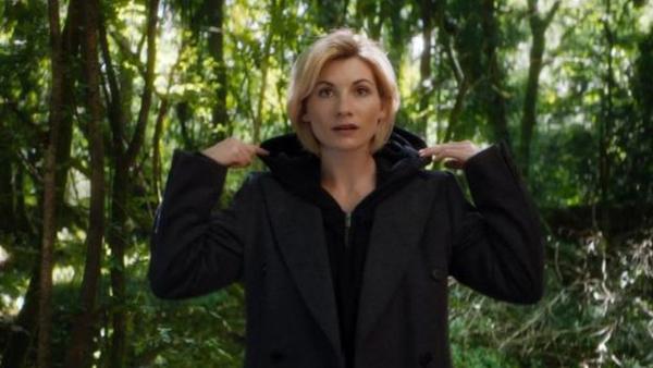 """重生13次,这次2500岁的""""神秘博士""""终于变成女性了"""