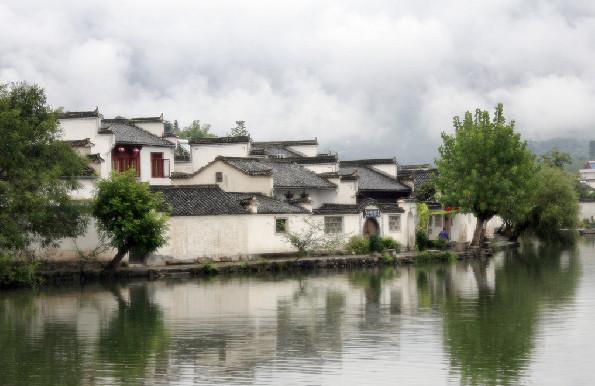 CNN选出中国美炸了的40个地方,你家上榜了吗?