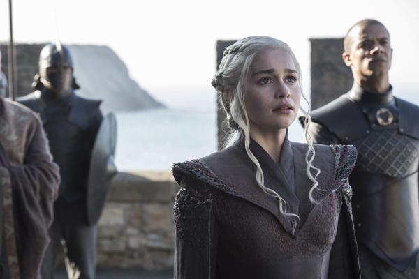 HBO遭黑客入侵 《权力的游戏》脚本据称被盗